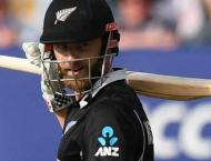 NZ skipper Williamson's bowling action given all clear