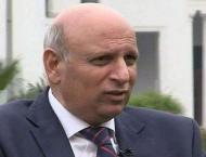Chaudhry Muhammad Sarwar determines for alleviation of poverty, u ..