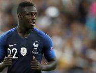 Man City defender Mendy given France recall