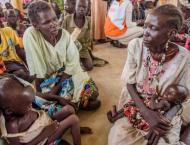 Over 50Mln People in Sub-Saharan Africa Face Hunger From Drought, ..