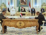 South Yemen Separatists Thank Saudi, UAE Peace Efforts in Mediati ..
