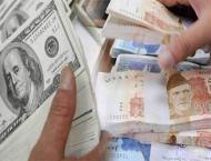 Dollar loses 07 paisa against Rupee