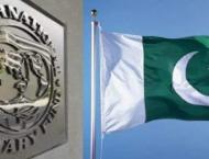 IMF, Pakistan reach staff-level agreement under EFF