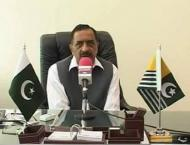 Minister inaugurates Boys Degree College, Rest House in Kahota
