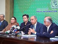 Govt announces Rs 200 bn package for exports' promotion: Hafeez S ..