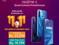 Realme offering amazing discount on best-selling budget hero real ..