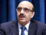 Peace-loving Pakistan  stands not oblivious of its defense:  AJK  ..