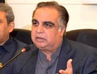 Sindh Governor Imran Ismail visits SBP head office