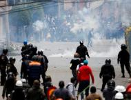 Former UN Official Says Military Coup in Bolivia Bodes Ill for De ..