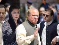 Sharif family decides to boycott sub-committee