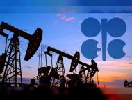 OPEC daily basket price stood at $62.82 a barrel Tuesday