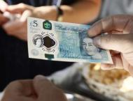 UK inflation falls faster than expected in October