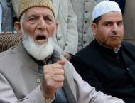 Large number of complaints found against children in IoK: Hurriya ..