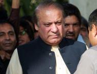 Govt allows Nawaz Sharif for treatment abroad on humanitarian gro ..