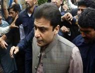 Court extends Hamza Shehbaz's judicial remand till Nov 28