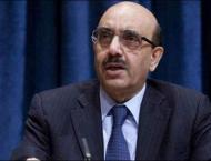 AJK president hails Erdogan for supporting Kashmir cause