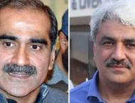 Khawaja brothers case adjourned till Nov 21