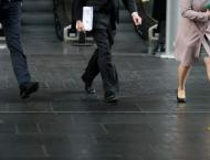 Female director numbers growing in UK: study