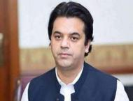 JUI-F lockdown to be handled by provincial govts: Usman Dar