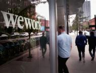 WeWork hit with big loss despite revenue jump: reports
