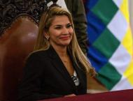 Bolivia's Interim President Anez Appoints Emergency Cabinet to Re ..