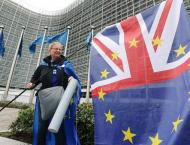 UK tells EU will not name commissioner before election