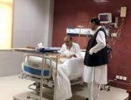LHC allows Kaira to meet Asif Ali Zardari in hospital
