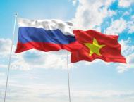 Vietnam, Russia Continue Investment Talks on Ho Chi Minh Subway P ..