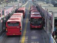 Rawalpindi-Islamabad metro bus service resumed after suffering Rs ..