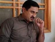 Dasti says police raided his home just for taking part in Azadi M ..