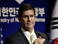 US urges S. Korea,Japan to 'work through' differences