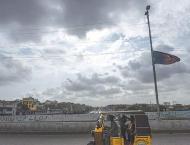 Chances of light rain in Karachi, Thatta on Saturday