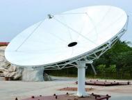 China presents satellite receiving devices to Kyrgyzstan,Mozambiq ..