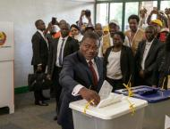 Mozambique's top court rejects Renamo's poll challenge