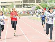 Army racing up to win 33rd National Games trophy for 24th times