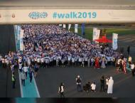 Walk 2019 sees thousands make great strides in boosting diabetes  ..