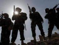 Over 240 IS Militants, Their Families Surrender to Afghan Governm ..