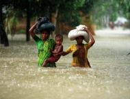 Children at risk of 'new threats' like climate change: UNICEF