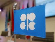 OPEC daily basket price rises to $63.12 a barrel Friday