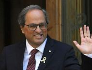 Catalan president goes on trial for 'disobedience'