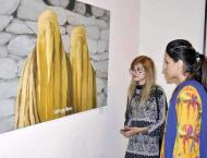13-day long International Islamabad Art Festival starts