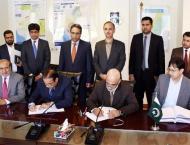 Petroleum Division signs PCAs, ELs for four exploration blocks