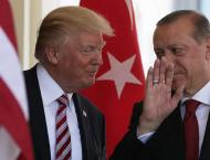 US Visit Gives Erdogan Certain 'Carrots' While Core Differences R ..