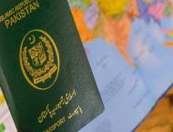 The Ministry of Overseas Pakistanis is in the process of providin ..