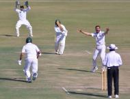 Khyber Pakhtunkhwa beat Balochistan by an innings and 122 runs