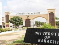 University of Karachi announces schedule of Admissions-2020 for r ..