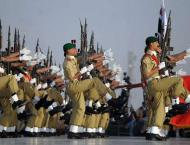 171 recruits attend 11th passing-out parade in Gilgit-Baltistan