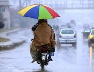 Rain likely at country's various parts