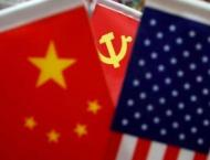 China says it's striving for trade deal with US