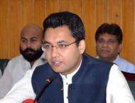 Political parties can't receive funds from foreigners: Farrukh Ha ..